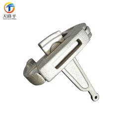 Precision Investment Casting Machine Tool Component