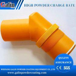 Galin/Gema Powder Spray/Painting/Coating Angle Nozzle (3902332) for Gema Original Gun