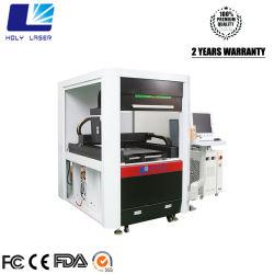 Fiber Laser Sheet Metal Small Pipe Tube Cutting Machine