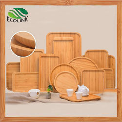 China Wooden Disposable Plates Wooden Disposable Plates Wholesale