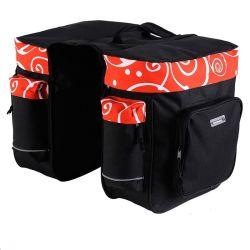 600d Bike Bag Bicycle Bag Sports Bag for Cycling (HBG-007)