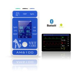 Sales up to 10% Discount Animal Cat and Dog Vet Patient Monitor Medical Equipment