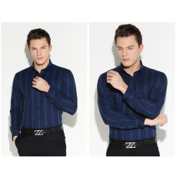 Men Dress Shirts Western Office Wear Formal Men Wear