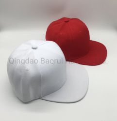 Hot Sales acrylic Wool Blank Snapback Hats Sport Caps