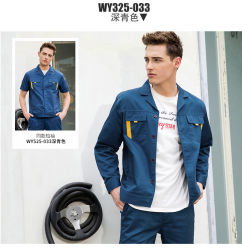 36f756c8c52 High-Quality Competitive Customized Safety Durable Strong Elegant Workwear  for Spring Autumn