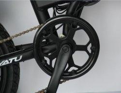 20 Inch Mini Folding Electric Bike/Hidden Battery E Bike