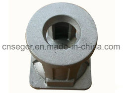 Custom Google Gray / Grey / Ductile Sand Cast Iron Castings/ Iron Casting