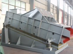 Rectangular Vibrating Screen