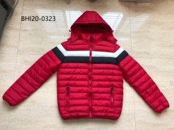 Hot Sell Fashion Warm Winter Men Sport Padding Jacket Colorfur