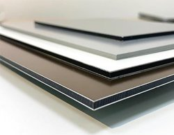 Building Material of Aluminum Composite Panel for Wall Cladding
