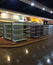 Wholesale Metal Supermarket Rack Display Shelf
