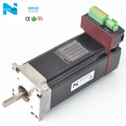 China Integrated Brushless Servo System (motor+driver)