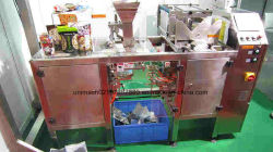 Automatic Peanut Doypack Packing Machine