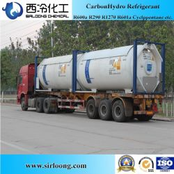 Purity Cyclopentane 99.9% Foaming Agent