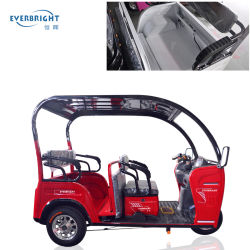 Cheap Electric Tricycle Auto Adult Three Wheel Electric Car for Passenger