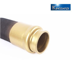 High Pressure Industrial Slurry Concrete Pump Rubber Hose