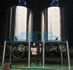 Sanitary High Speed Mixing Unit Sugar Mixing Tank (ACE-JBG-C1)