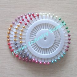 38mm Pearl Ball Head Pins for Candles Decoration