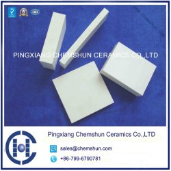 92% Alumina Ceramic Tile Lining for Lined Chute-China Manufacturers