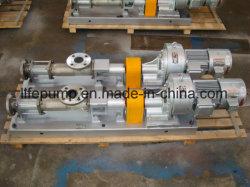 G70 Mono Screw Slurry Pump