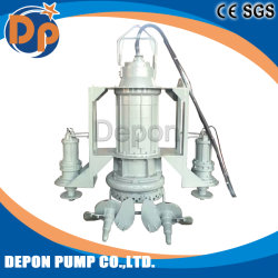 High Pressure Submersible Slurry Pump