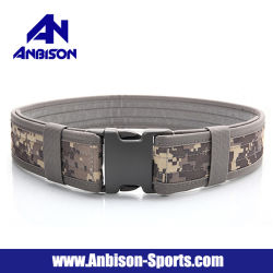Anbison-Sports Multi-Misson Tactical Military Training 2'' Waist Belt