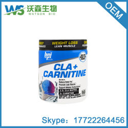 Bpi Sports Cla Plus Carnitine Weight Loss Formula