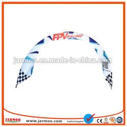 Folding Custom Printed Customized Game Use Sport Race Gate