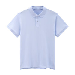 7dcc7c98563 China Wholesale Knitting Custom Man Blank/Plain Unbranded Polo T Shirt 100%  Cotton with