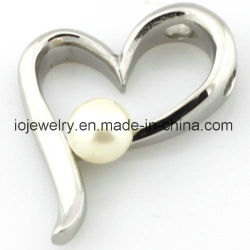 Handmade Pearl Heart Jewelry Gift for Mother