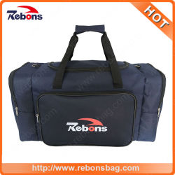 Custom Fashion Men Nylon Travel Luggage Duffle Bag for Outdoor Gym Sports