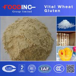 China Vital Wheat Gluten Food Grade, Vital Wheat Gluten Food