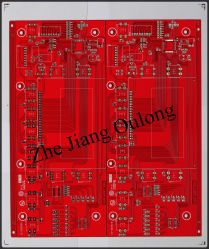 Assembly Printed Circuit Board with UL and RoHS (OLDQ-30)