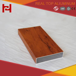 Factory Extruded Aluminum Table Components