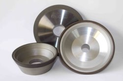 Woodworking Tools, Diamond Grinding Wheel, Saw and Knife Grinding