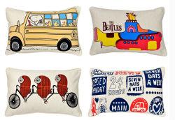 2015 New Style Decorative Cushion Pillow Cover Wholesale Sofa Cushion (MG-ZT0034)