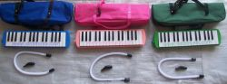 Wholesale Price Custom Melodica Melodion 32 Keys