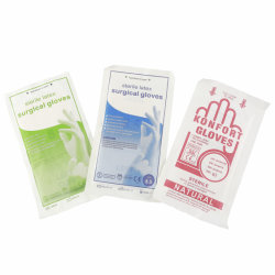 Wholesale Factory Price Bulk Dental Latex Surgical Gloves Disposable