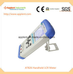 Precision Handheld Lcr Meter for Lcr IQC (AT826)