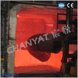 Alloy Steel Seamless Bend and Welded Bend
