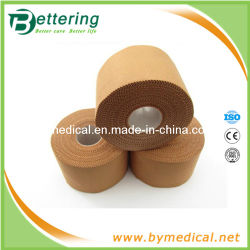 Skin Colour Rigid Adhesive Sports Strapping Tape 3.8cmx13.7m