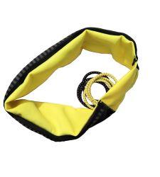 Headbands and Elastics Sets Relective Sport Hair Accessory