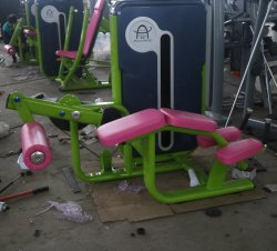 Fashion Sports Machine Prone Leg Curl for Gym Use