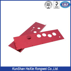 China High Precision Sheet Metal Fabrication