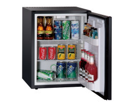Kitchen Electrical Household Appliance Semiconductor Electric Refrigerator Wine Cooler Xc-30