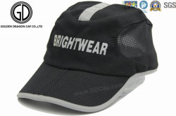 High Grade Fashion Sports Baseball Hat Golf Cap with Embroidery