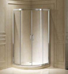 OEM Sliding Bypass Return Panel Walk In Shower Enclosure