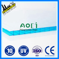PC Sheet Greenhouse Covering Building Material