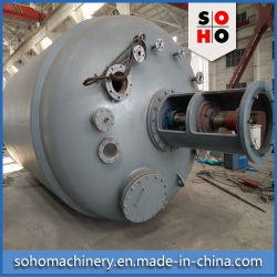 Chemical Reactor Pressure Vessel