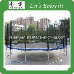 Wholesale Big 16ft Bungee Tr&oline Price Tent & China 16ft Trampoline Tent 16ft Trampoline Tent Manufacturers ...